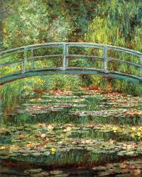 Garden Ponds Posters Prints Paintings Wall Art For Sale