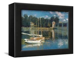 Monet: Argenteuil by Claude Monet