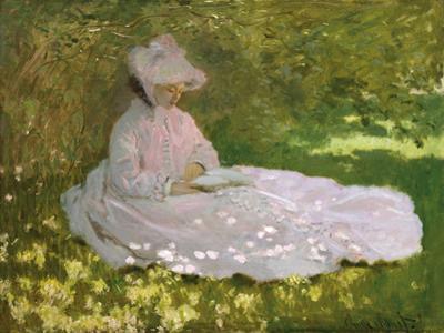 Springtime, 1872