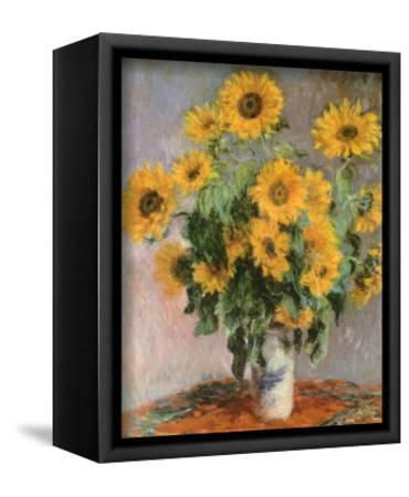 Sunflowers, c.1881