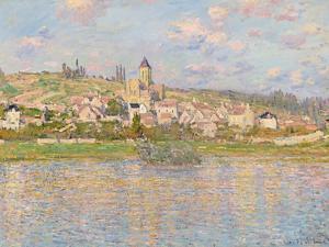 Vétheuil, 1879 by Claude Monet