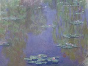 Waterlilies, 1903 by Claude Monet