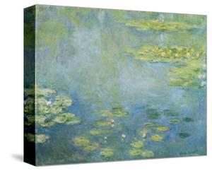 Waterlilies, ca. 1906 by Claude Monet
