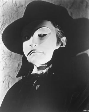 Claude Rains - Phantom of the Opera