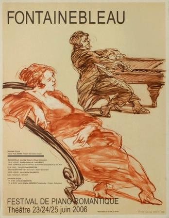 Festival de Piano Romantique
