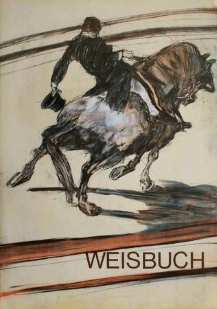 Hommage à Lautrec