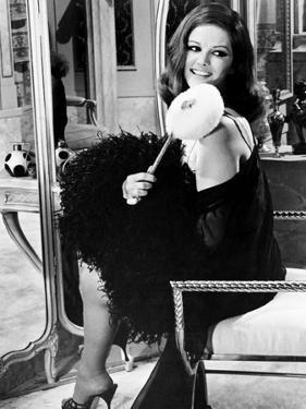 Claudia Cardinale, 1965