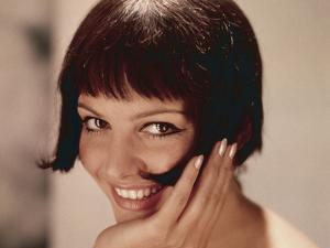 Claudia Cardinale, Careless, 1962 (Senilità)