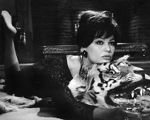 Claudia Cardinale - The Pink Panther