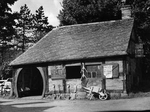 Claverdon Blacksmith'S