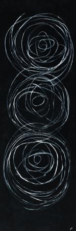 Atomic II by Clayton Rabo