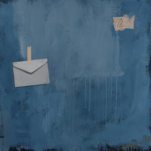 Love Letter by Clayton Rabo