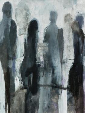 Night Walk by Clayton Rabo