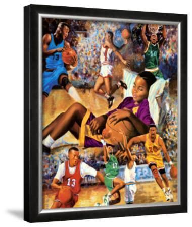 Dreaming Big (Basketball)