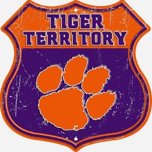Clemson Tiger Territory