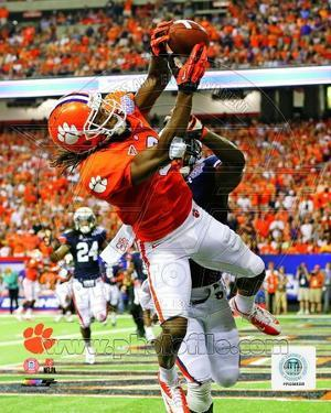 Clemson Tigers - DeAndre Hopkins Photo