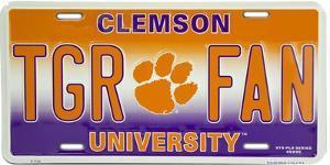 Clemson Tigers Fan