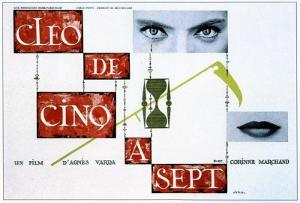 Cleo from 5 to 7 - French Style