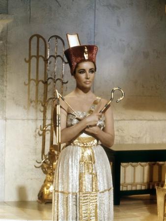 Cleopatra 1963 Directed by Joseph L. Mankiewicz Elizabeth Taylor