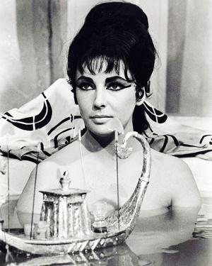 Cleopatra, Elizabeth Taylor