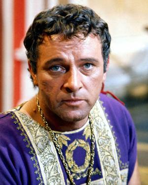 Cleopatra, Richard Burton