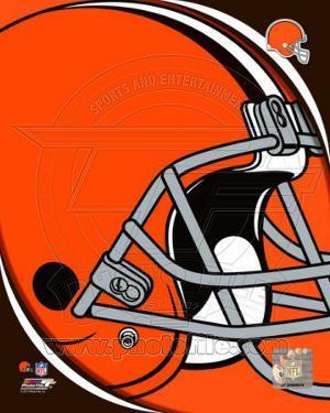 Cleveland Browns 2011 Logo