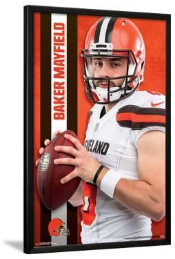 CLEVELAND BROWNS - B MAYFIELD 18