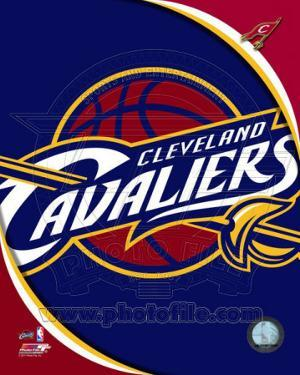Cleveland Cavaliers - Cleveland Cavaliers Team Logo