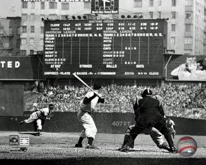 Cleveland Indians - Bob Feller Photo