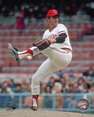 Cleveland Indians - Gaylord Perry Photo