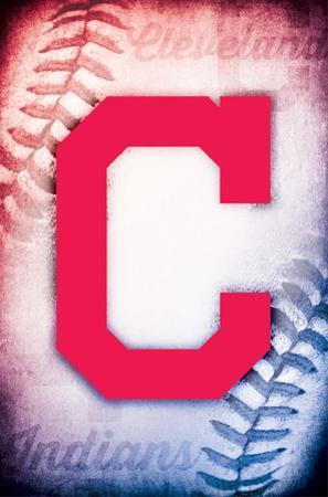 Cleveland Indians - Logo 14