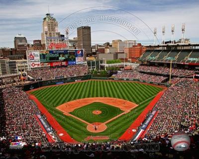 Cleveland Indians Photo
