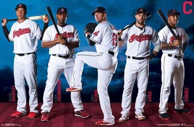 Cleveland Indians - Team 17