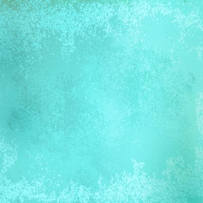 Grunge Paper Blue Background
