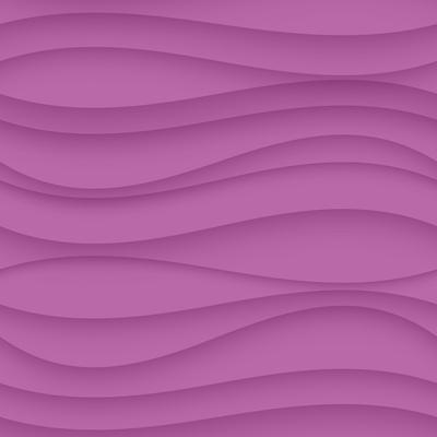 Violet Wavy