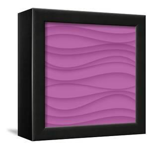 Violet Wavy by Click Bestsellers