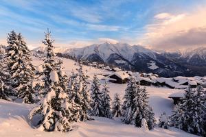 Bettmeralp, Canton Valais, Switzerland by ClickAlps