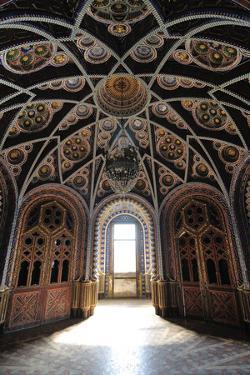 Palace of Sammezzano, Florence by ClickAlps