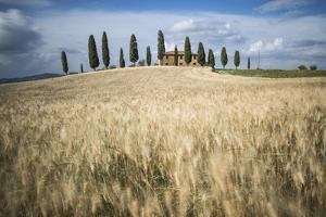 Pienza, Val d'Orcia, Tuscany, Italy by ClickAlps