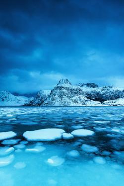 Ramberg, Lofoten Islands, Norway by ClickAlps