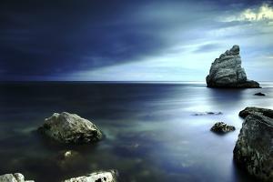 Sail Rock, Conero National Park, Marche, Italy by ClickAlps