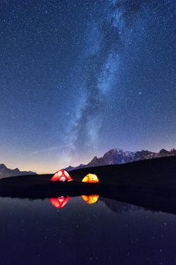 Val Ferret, Aosta, Italy by ClickAlps