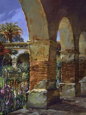 Arches by Clif Hadfield