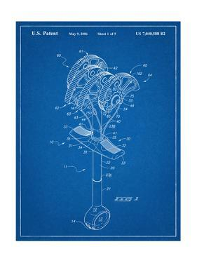 Climbing Cam, Omega Pacific Link Cam Patent