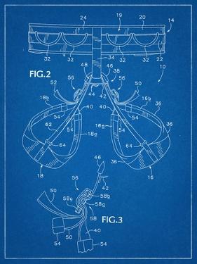 Climbing Harness Patent