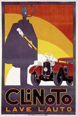 Clinoto