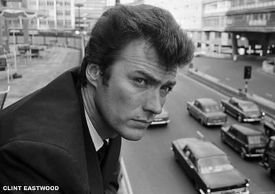 Clint Eastwood- Birmingham, June 1967