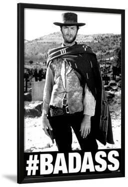 Clint Eastwood- High Plains Badass