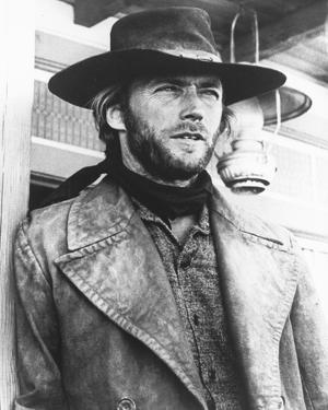 Clint Eastwood - High Plains Drifter