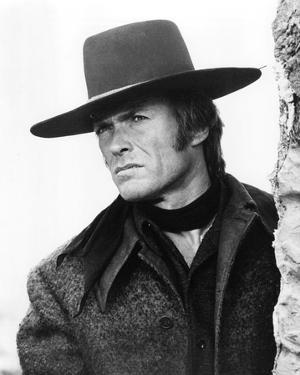 Clint Eastwood - Joe Kidd